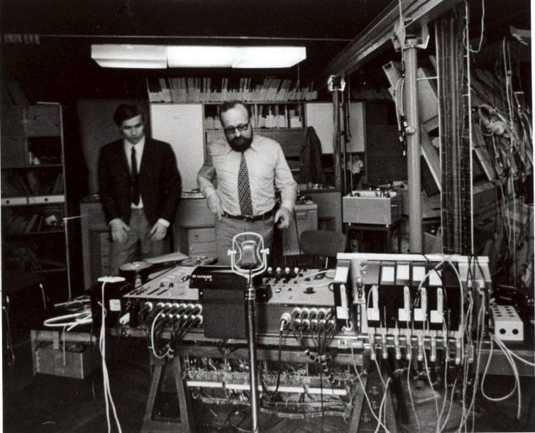 The Musical Milestones of the Polish Radio Experimental Studio
