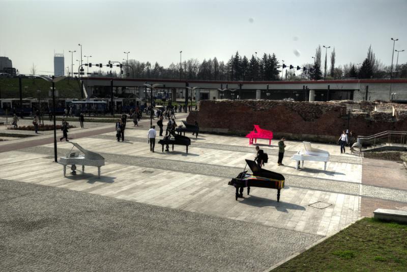 The Avant-garde Alternative of the last 20 Years in Poland