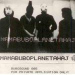 Mama Bubo Interview (Jupiter08)