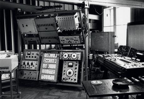 Monika Pasiecznik: Electroacoustic Music in Poland (1957–1990) (Sound Exchange)