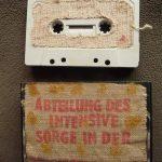 Abteilung Des Intensive Sorge In Der Bewusstlosigkeit (CSIndustrial 1982 – 2010)